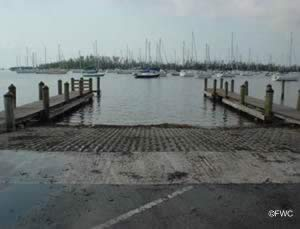 easy access to open water fishing from the seminole kenneth myers boat ramp miami fl