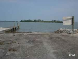 legion park and boat ramp miami florida