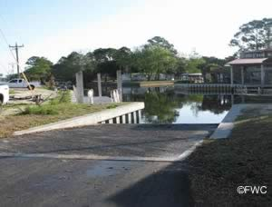 demory creek saltwater ramp suwanne florida