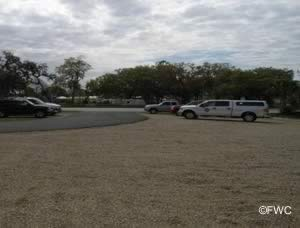 demory / anderson landing ramp parking dixie county florida