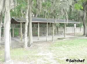 pavilion arlington lions club park jax fl