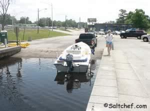 boat ramp on beach boulevard jax fl