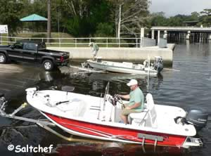 launch your boat at goodbys jacksonville florida