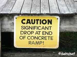 watch drop off at hood landing boat ramp