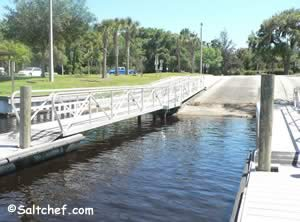 knight boat ramp green cove springs clay county fl