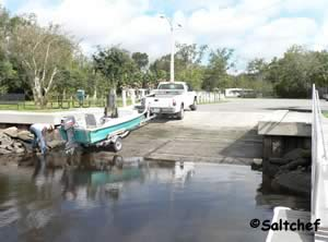 stokes boat ramp jax florida