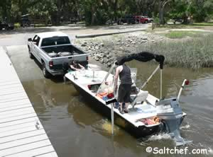 timucuan preserve boat ramp jax fl