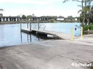 ortega river boat ramp jacksonville florida