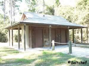 restrooms dutton island