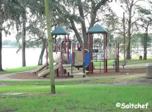 playground at northshore park
