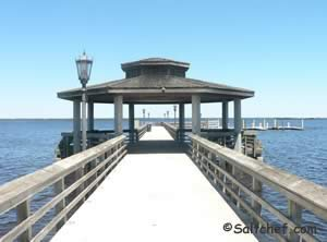 spring lake park fishing pier green cove springs fl