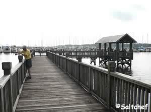 nice quiet fishing spot mandarin florida