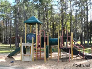 playground at riverview park jacksonville, fl