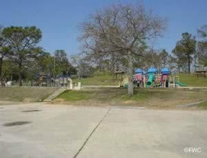 playground at bayview park