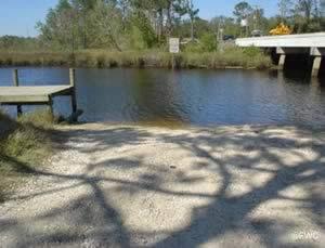 millview boat ramp heron bayou boat ramp
