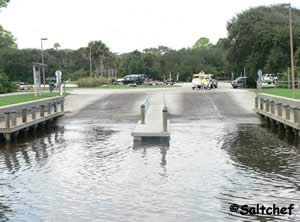 icw boat launch palm coast