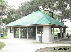 pavilion at herschel king