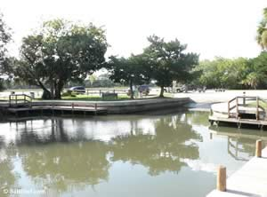 bings landing boat ramp