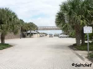 parking at old salt park
