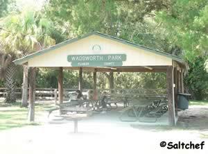 pavilion at wadsworth park