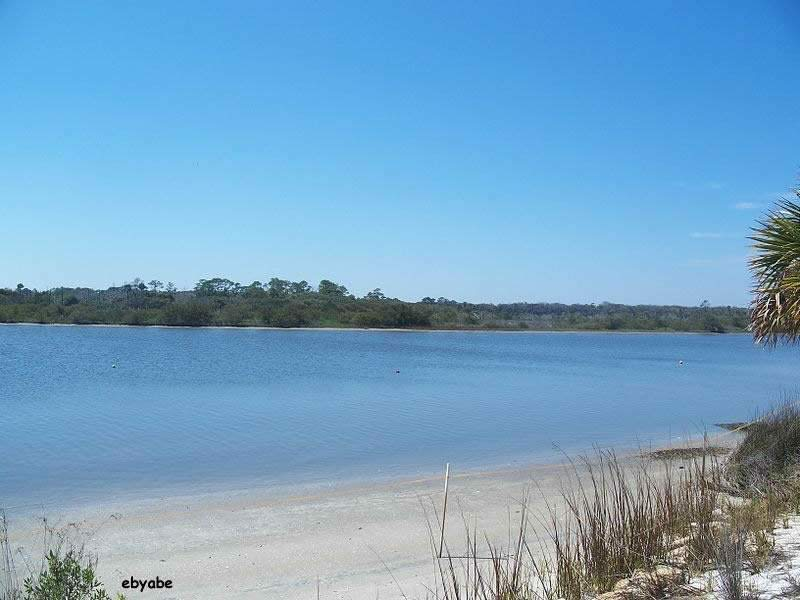 gamble rogers state park