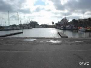 apalachicola florida franklin county saltwater boat ramp