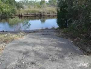 doyle creek ramp eastpoint fl