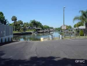 bay crest boat ramp tampa florida 33695