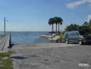 picnic island boat ramp tampa florida