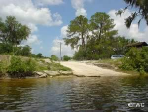 wildcat creek ramp hillsborough county ruskin florida