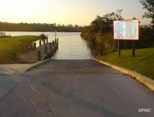 saltwater boat ramp sebastian florida 32958
