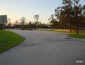 dale wimbrow boat launching ramp parking indian river county