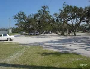 macwilliams park boat trailer parking
