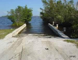 oslo boat ramp indian river county florida