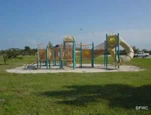 playground at round island park