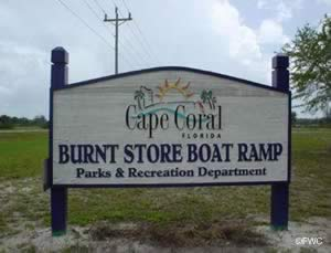Cape coral parks and recreation burnt store boat ramp
