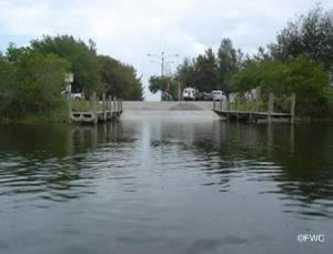 cape coral florida burnt store boat ramp