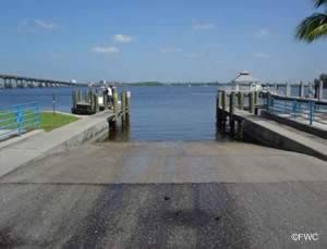 centennial boat ramp fort myers florida
