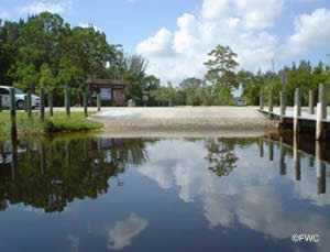 imperial river saltwater boat ramp lee county florida