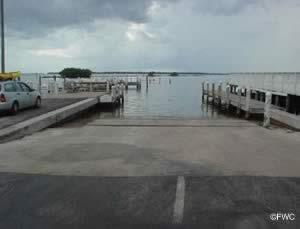 pineland saltwater boat ramp 33922
