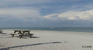 captiva beach access florida