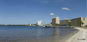 north fort myers waterfront park florida