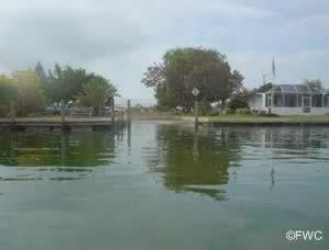 63rd street boat ramp holmes beach