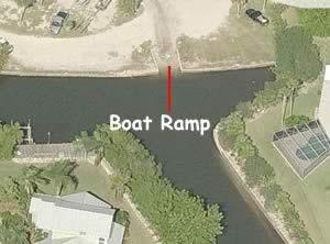 highland shores boat ramp ellenton fl