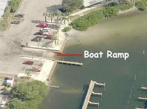 riverside boat ramp palmetto Fl 34221