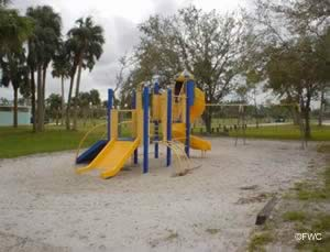 playground at phipps park stuart fl
