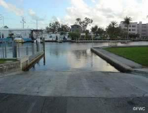 shepard park boat launching ramp stuart florida