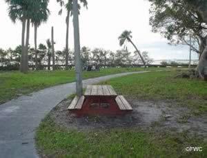 shepard park picnic martin county florida