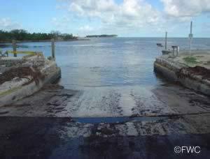 public boat ramp marathon florida 33052