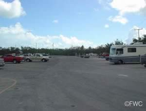 parking at bahia honda state park